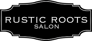 Rustic Roots Salon Logo